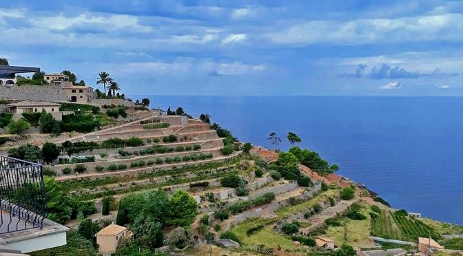 MAIORCA, ILHA DE BELEZAS/MALLORCA – EINE SCHÖNE INSEL/MALLORCA – A BEAUTIFUL ISLAND