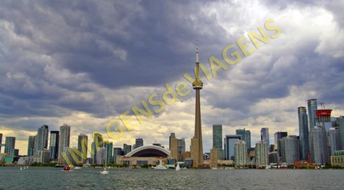 Toronto, cidade cultural/Kulturstadt Toronto/City of Culture Toronto