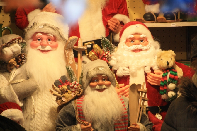 Nuremberg – Mercado de Natal mundialmente famoso/Nürnberg – weltberühmter Christkindlesmarkt/Nuremberg – world famous Christkindlesmarkt