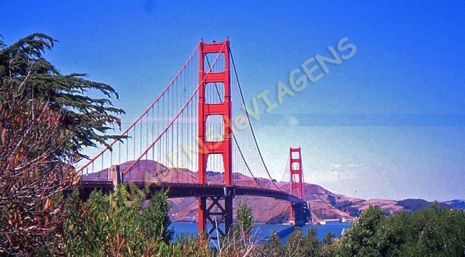 SÃO FRANCISCO, A CIDADE DA PONTE GOLDEN GATE (PARTE I)/SAN FRANCISCO – DIE STADT DER GOLDEN GATE BRÜCKE (TEIL I)/SAN FRANCISCO – THE CITY OF THE GOLDEN GATE BRIDGE (PART I)
