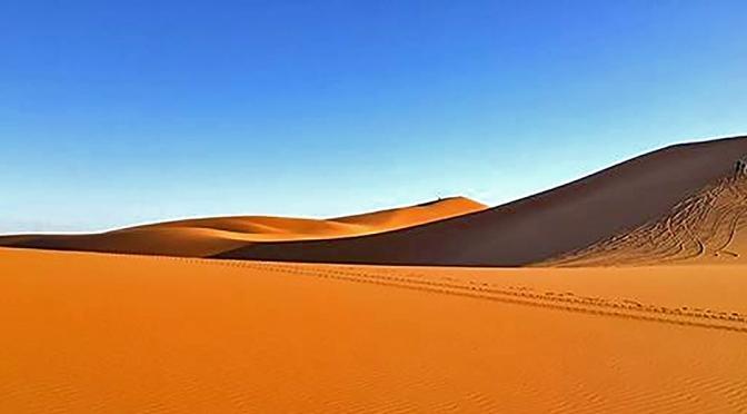 Marrocos: país das maravilhas de cores – Parte II/Marokko – ein Land der Farben, Teil 2/Morocco, a country ofcolours, part 2