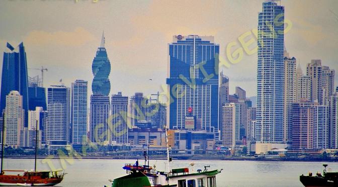 CIDADE DO PANAMÁ, COSMOPOLITA E VIBRANTE/PANAMA CITY, KOSMOPOLITAN UND VIBRANT/PANAMA CITY, COSMOPOLITAN AND VIBRANT