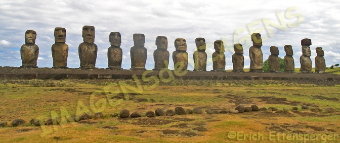 ILHA DE PÁSCOA, UM DOS LUGARES MAIS DISTANTES DO PLANETA/DIE OSTERINSEL – EINER DER ENTLEGENDSTEN ORTE UNSERES PLANETEN/THE EASTER ISLAND – ONE OF THE MOST REMOTED PLACES OF OUR PLANET