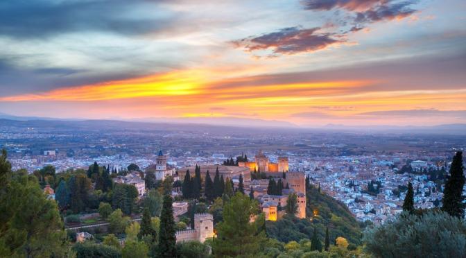 GRANADA, ANDALUCIA, ESPANHA – Março/2019/GRANADA – ANDALUSIEN, SPANIEN – März 2019/GRANADA – ANDALUCIA, SPAIN – MARCH 2019