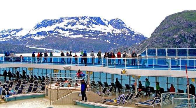 Cruzeiro pelo Alasca/Alaska-Kreuzfahrt/Alaska cruise