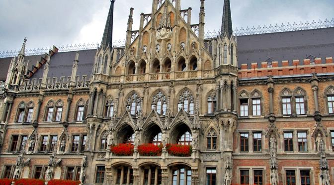13 Razões para visitar Munique/13 Gründe – München zu besuchen/13 reasons to visit Munich