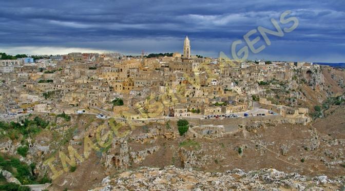 Matera, testemunha do passado paleolítico (PARTE I)/Matera – Zeuge der paläolithischen Vergangenheit (TEIL I)/Matera – Witness to the Paleolithic Past (PART I)