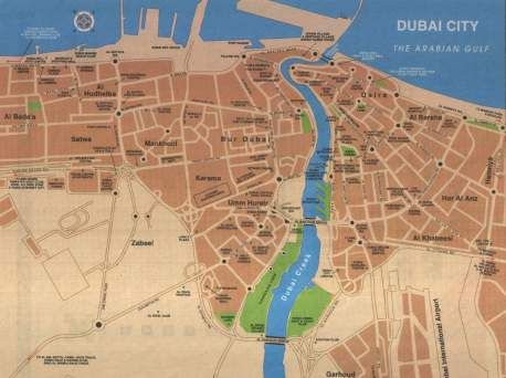 Fonte/Quelle/Source: https://www.dubai-online.com/maps/