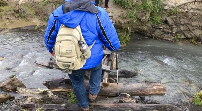 Trilha Paso de Agostini, um mergulho na natureza da Patagônia/Der Paso de Agostini Trail – ein Bad in der patagonischen Natur/The Paso de Agostini Trail – a dip in the Patagonian nature