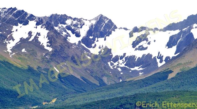 Parque Nacional da Terra do Fogo/Feuerland-Nationalpark/Tierra del Fuego National Park