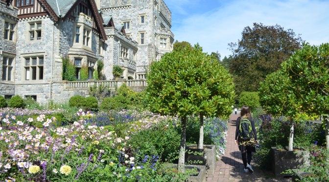Victoria, um dos destinos fascinantes do Canadá/Victoria, eines der faszinierendsten Reiseziele Kanadas/Victoria, one of Canada's most fascinating travel destinations