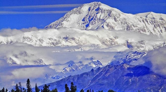 Do Parque Denali ao Oceano Pacífico, no Alasca/VOM DENALI-PARK ZUM PAZIFIK IN ALASKA/FROM DENALI PARK TO THE PACIFIC IN ALASKA