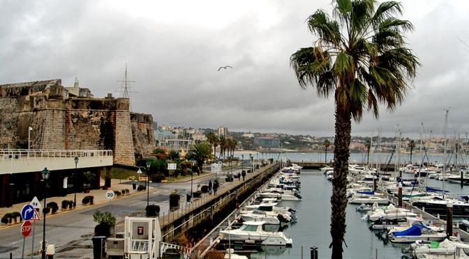 Cascais, uma joia portuguesa bem pertinho de Lisboa/Cascais – ein portugiesisches Juwel ganz in der Nähe von Lissabon/Cascais – a Portuguese gem very close to Lisbon