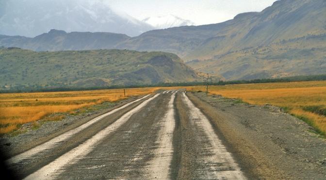 Rota 40, a estrada mais famosa da Argentina/Route 40 – die berühmteste Straße in Argentinien/Route 40 – the most famous road in Argentina