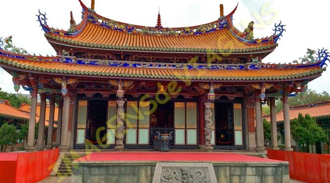 Taipé, metrópole sofisticada com espírito jovem/Taipeh – eine mondäne Metropole mit jugendlichem Geist/Taipei – a sophisticated metropolis with a youthful spirit