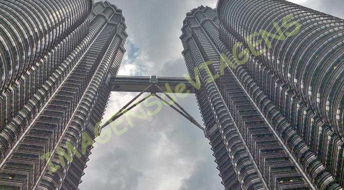 Kuala Lumpur, metrópole cosmopolita/Kuala Lumpur – weltoffene Metropole/Kuala Lumpur – cosmopolitan metropolis
